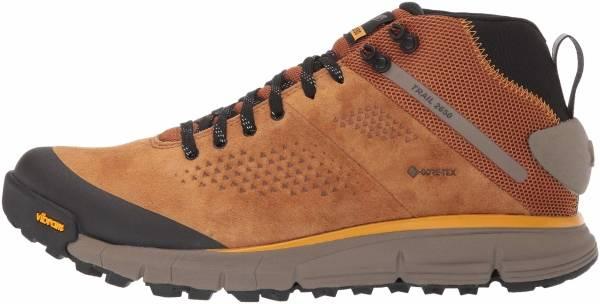 Danner Trail 2650 Mid GTX - Brown/Gold (61241)