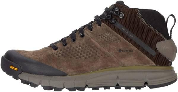 Danner Trail 2650 Mid GTX - Brown/Military Green (61243)