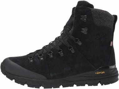 Danner Arctic 600 Side-Zip - Jet Black (67331)
