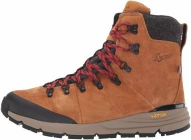 Danner Arctic 600 Side-Zip - Brown Red (67330)