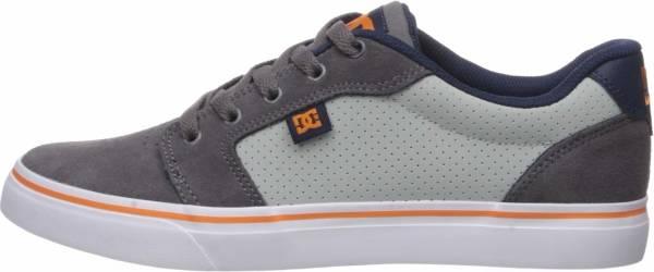 DC Anvil - Grey Orange Grey