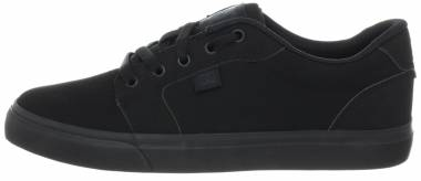 DC Anvil - Black/Black