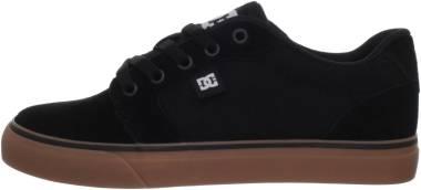 DC Anvil - Black Gum (303190BGM)