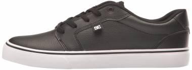DC Anvil - Black White Black