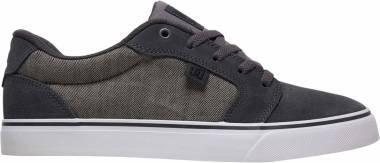 DC Anvil SE - Grey Black Black