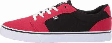 DC Anvil TX - Red