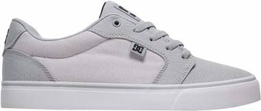 DC Anvil TX - Grey/Black/Grey (32004026)