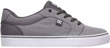 DC Anvil TX SE - Grey