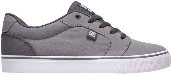 DC Anvil TX SE - Grey