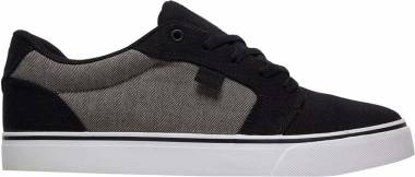 DC Anvil TX SE - Black/Herringbone (ADYS30003619)