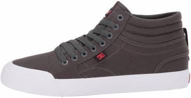 DC Evan Smith Hi TX - Grey/Black/Red