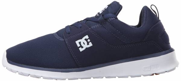 DC Heathrow - Navy