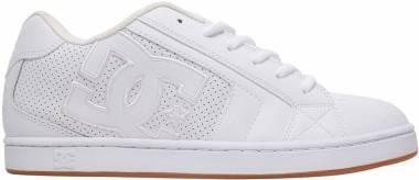 DC Net - White/White/Gum (302361186)