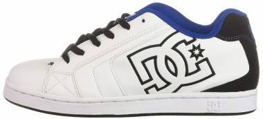 DC Net SE - White/Black/Blue (302297117)