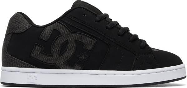 DC Net SE Black/Grey