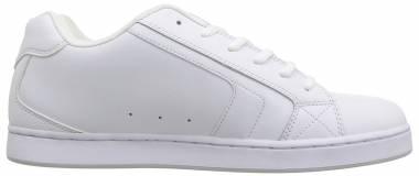 DC Net SE - White/White