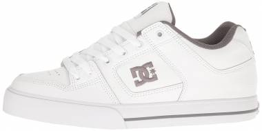 DC Pure - white / battleship