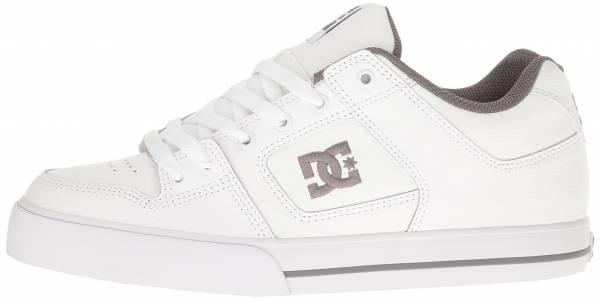 DC Pure - White / Battleship