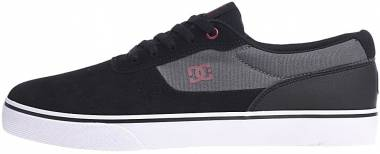 DC Switch S Black/Charcoal Men