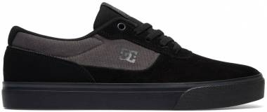 DC Switch S - Black/Black/Black (300104BB2)