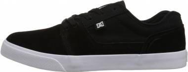 DC Tonik - Black / White / Black