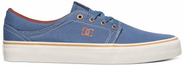 DC Trase TX Blue