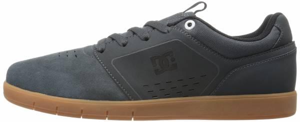 DC Cole Signature Shoe Charcoal