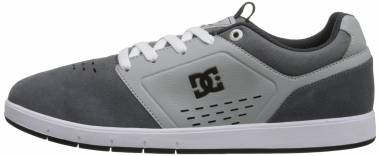 DC Cole Signature Shoe - Grey