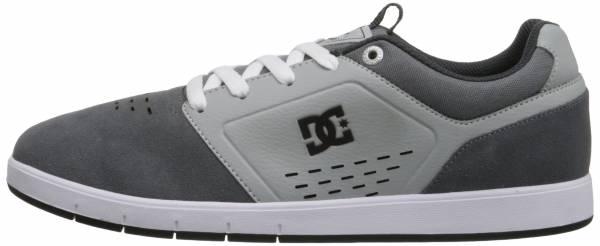 DC Cole Signature Shoe Grey