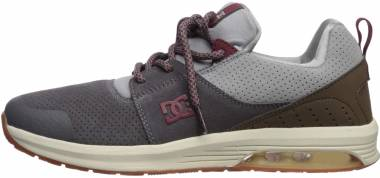 DC Heathrow IA - Grey Gum