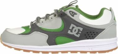 DC Kalis Lite - Grey/White/Green (ADYS10029160)