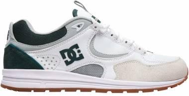 DC Kalis Lite - White Grey Green