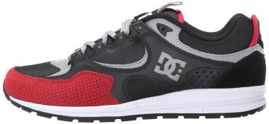 DC Kalis Lite - Black Red (ADYS100291BLR)
