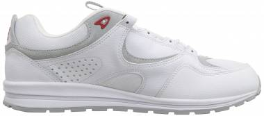 DC Kalis Lite White/Red Men