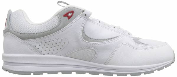 DC Kalis Lite - White/Red