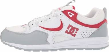 DC Kalis Lite - White/Grey/Red (ADYS100291166)