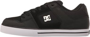 DC Pure SE - Black/Black/Blue (301024XKKB)