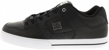 DC Pure SE - Black Grey Black (301024XKSK)