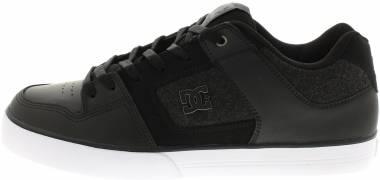 DC Pure SE - Black White Armor