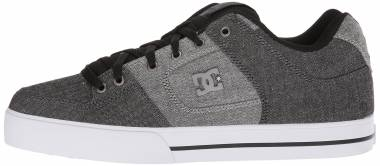 DC Pure TX SE - Black/Battleship/White (3204239)