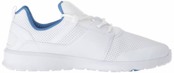 DC Heathrow Prestige - White/Blue (ADYS700084WBL)