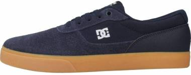 DC Switch - Navy / Gum