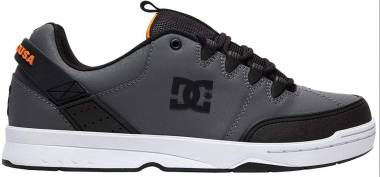 DC Syntax - Grey/Black/Black (ADYS300290XSKK)