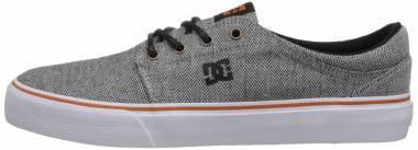 DC Trase TX SE - Grey Orange Grey (ADYS300123XSNS)