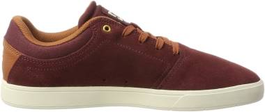 DC Crisis - Red Burgundy Tan (ADYS100029BT3)