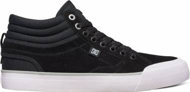 DC Evan Smith HI S  - Black/White