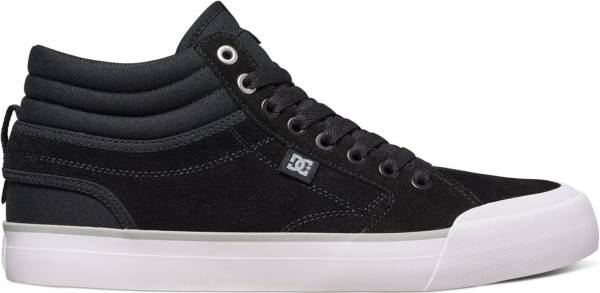 DC Evan Smith HI S  black/white