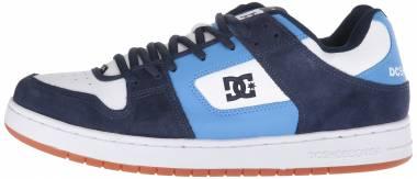 DC Manteca  - Multicolore Navy Blue Nav (ADYS100177417)