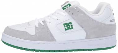 DC Manteca  - White/Green (ADYS100177123)