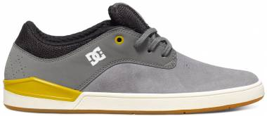 DC Mikey Taylor 2 S - Grey/Yellow
